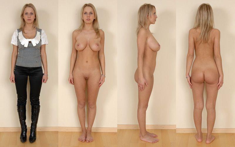 фото без одежды частное